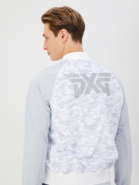 SUMMER MILITARY BLOUSON JACKET