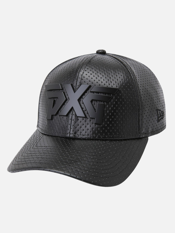 NE940 Perforated PU Cap