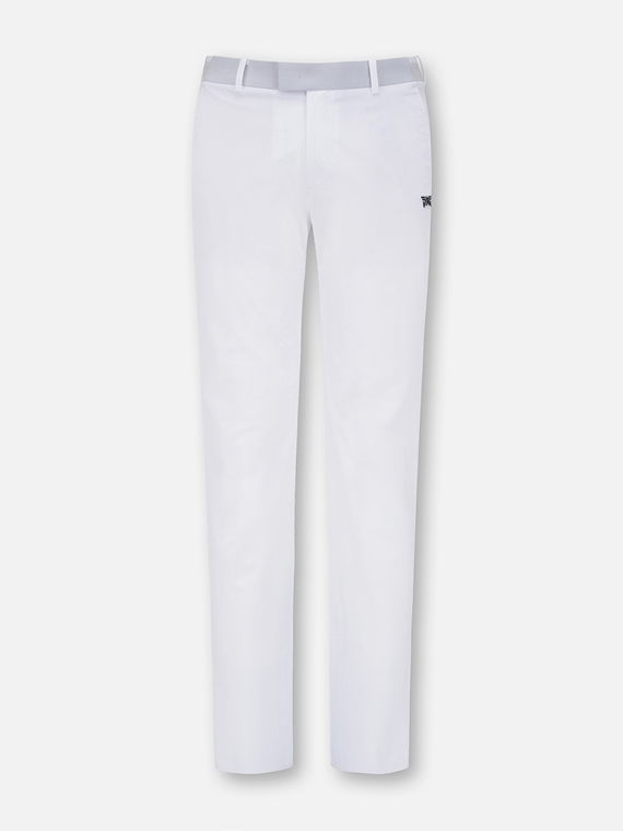 SUMMER SIGNATURE STITCHED PANTS