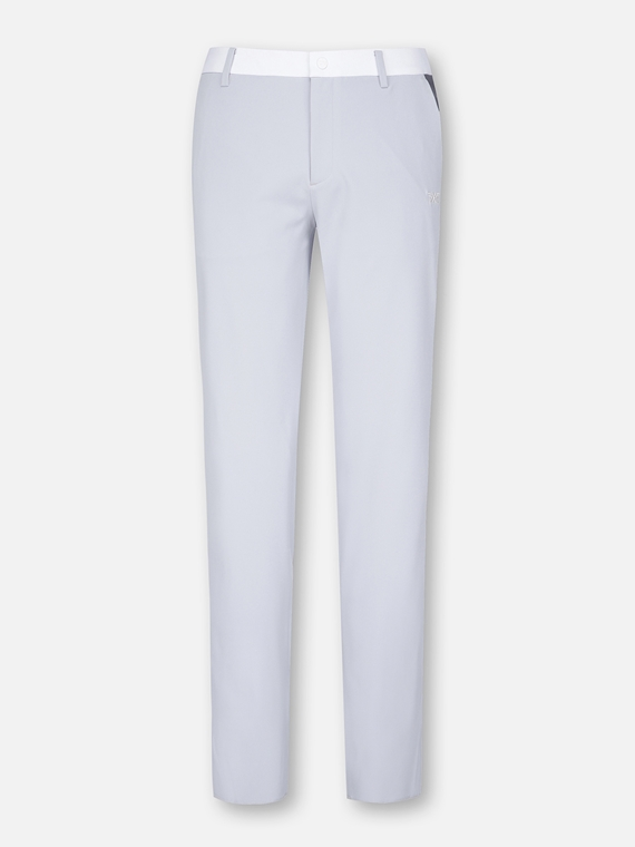 SUMMER BAND POINT PANTS