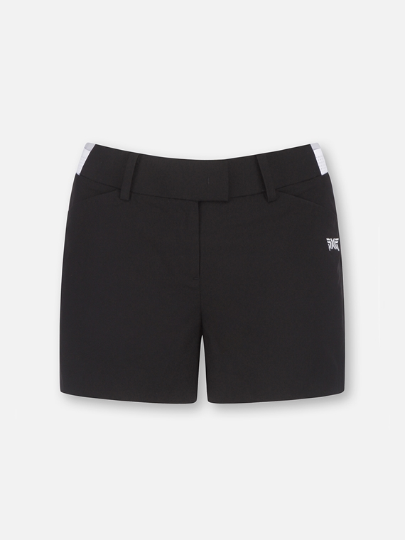 WOMEN SUMMER BASIC SHORT PANTS