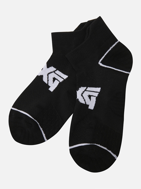 ASC MNS LOW-CUT COLOR LINE SOCKS