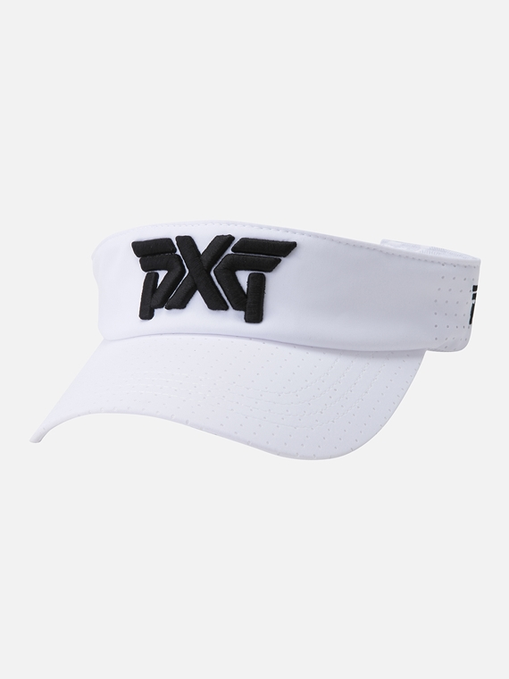 PERFORATED VISOR