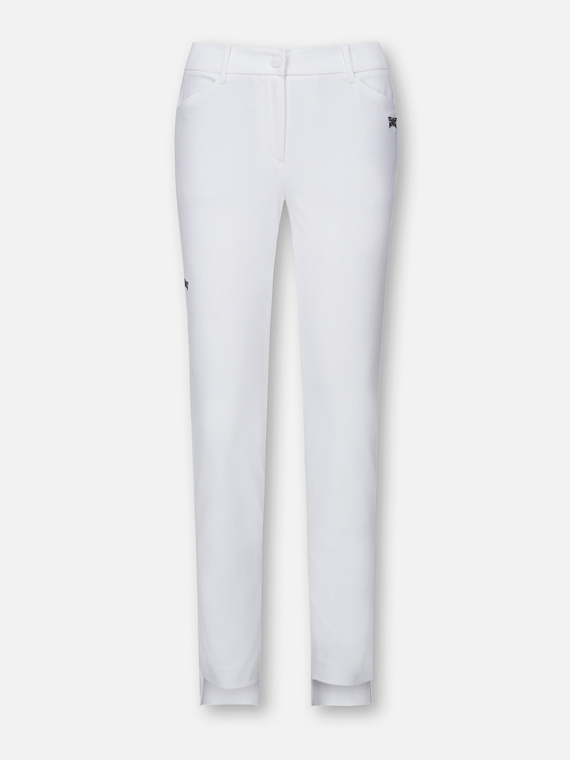WOMEN SPRING BASIC PANTS