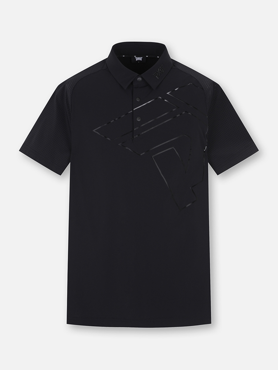 PXG FLEX BLOCK SHORT SLEEVE