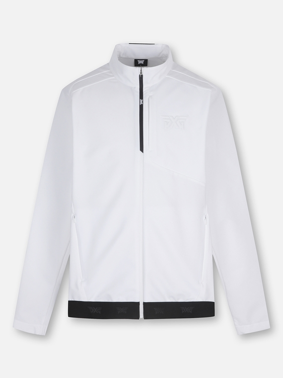 PERFORMANCE JERSEY JACKET