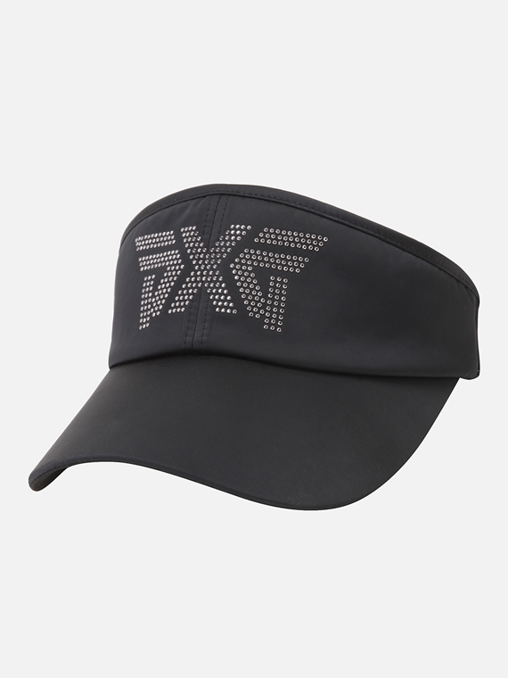 WOMEN HOTFIX WIDE VISOR