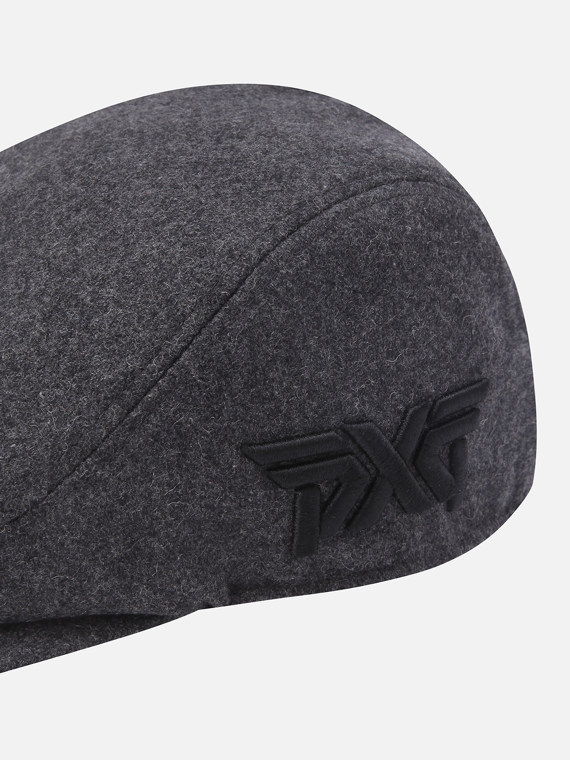 WOOL HUNTING CAP