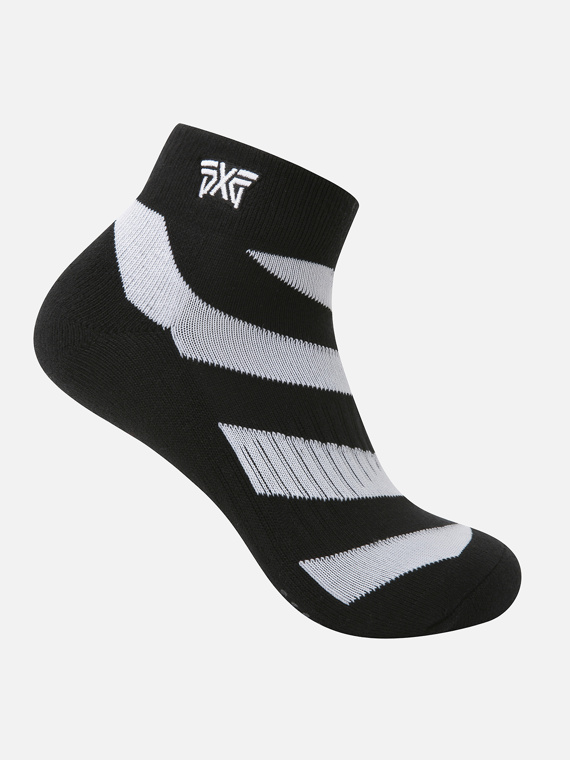 MENS COLOR BLOCKED SOCKS