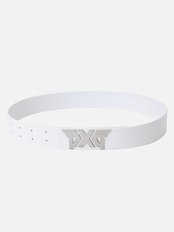 Signature Logo Belt - WOMEN