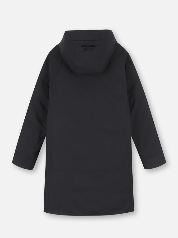 MNS QLESS HEAVEY DOWN JUMPER