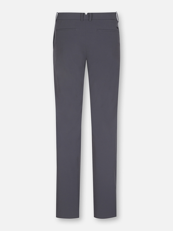 SPRING SIGNATURE STITCHED PANTS