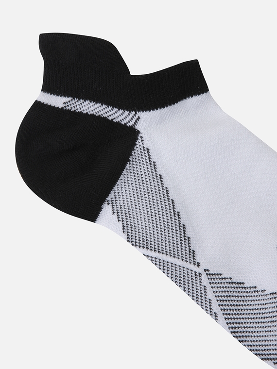 WOMENS LOW-CUT COMPRESHORT SLEEVEION SOCKS