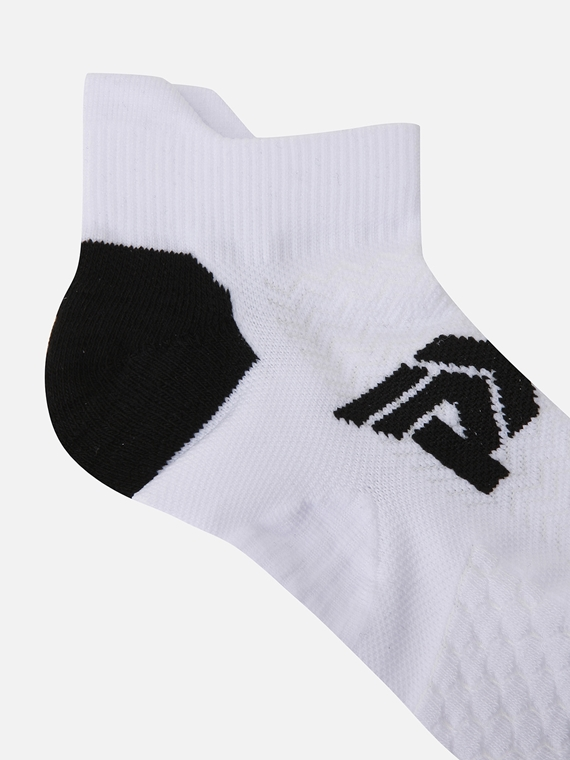 LOW-CUT COLOR BLOCK SOCKS