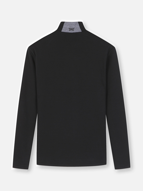 WINTER HALF NECK LONG SLEEVE T-SHIRTS