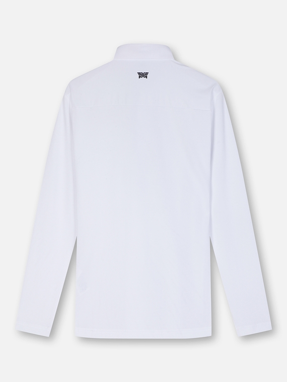 GLOBAL P.Q. COLLAR LONG SLEEVE