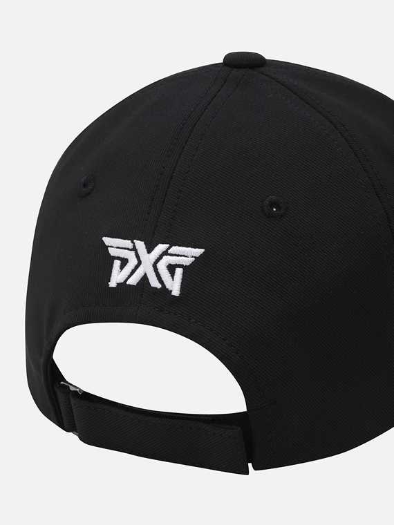 DOUBLE PANEL CAP-S FIT