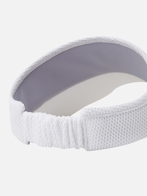 WOMEN WIDE PANEL VISOR