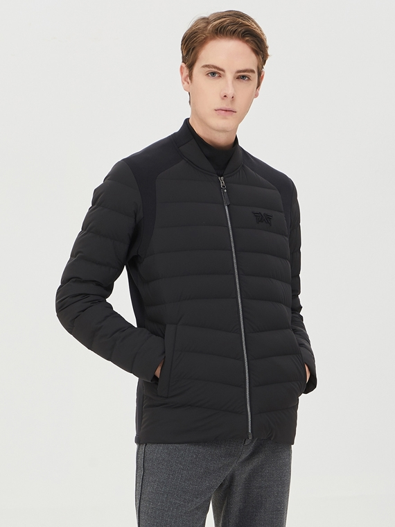 WINTER HYBRID SWING DOWN JACKET