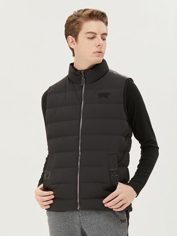 WINTER FIELD DOWN VEST