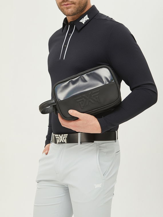 REFLECTIVE POUCH