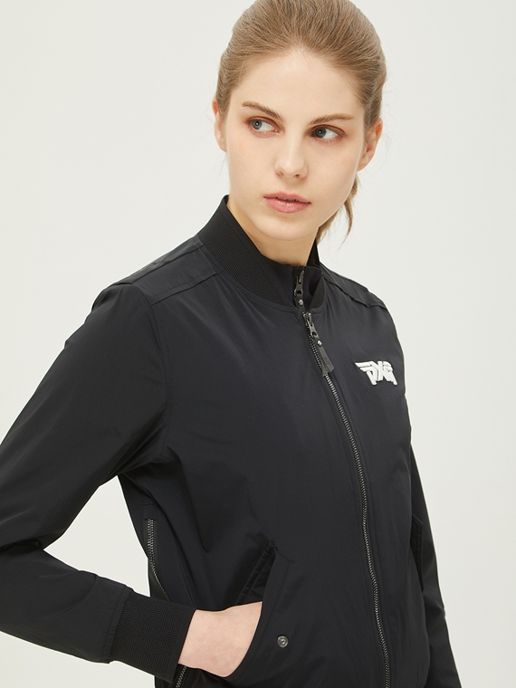 WOMEN GLAM MA-1 JACKET